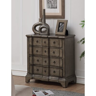 Jaylen 4 Drawer Chest