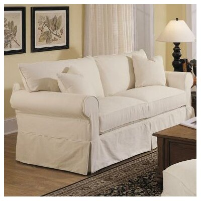 Paez Sofa Upholstery: Bull Natural