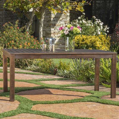 Parham Dining Table