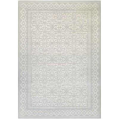 Elise Pearl Area Rug Rug Size: Rectangle 2 x 311