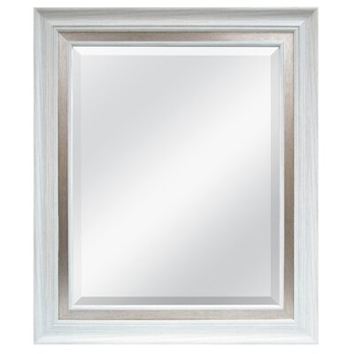 Reese Rectangle Oversized Wall Mirror