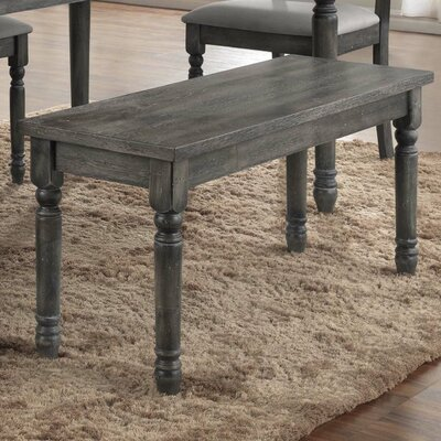 Parkland Wood Dining Bench