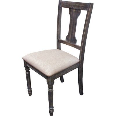 Parkland Side Chair