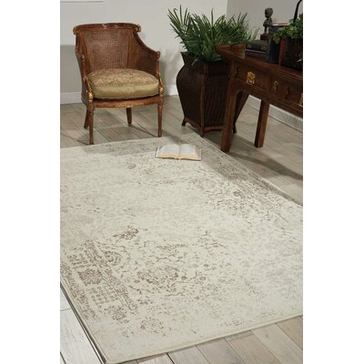 Orme Area Rug Rug Size: Rectangle 53 x 76