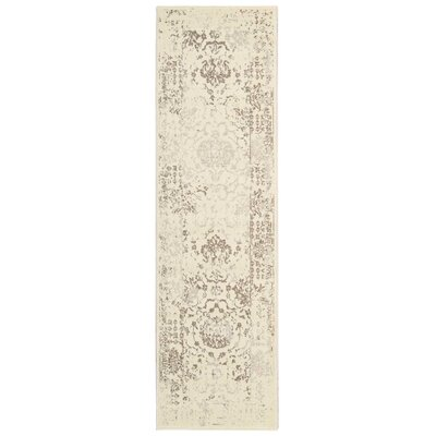 Orme Area Rug Rug Size: Runner 22 x 76