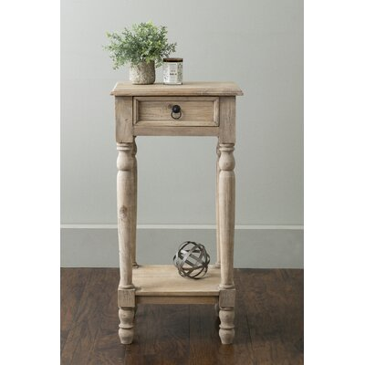 Yoann End Table