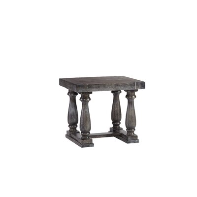 Baudemont End Table