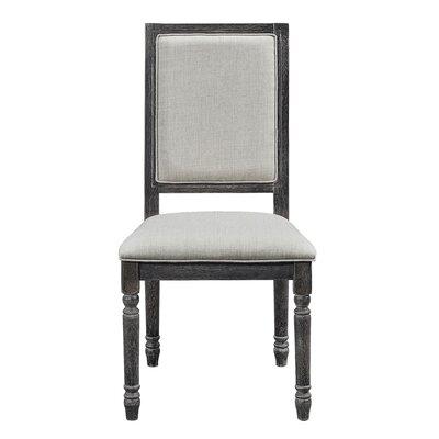 Erondelle Parsons Chair