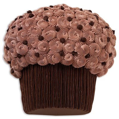 Cupcake Novelty Cake Pan W2105CP-3318