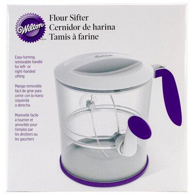 Flour Sifter W31090