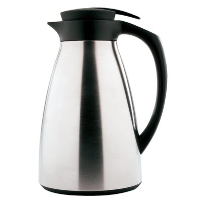 Copco 4 Cup Stainless Steel Carafe 2510-4344