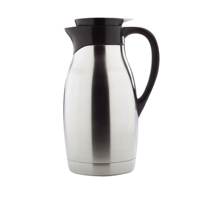 Copco 8 Cup Stainless Steel Carafe 2510-4345