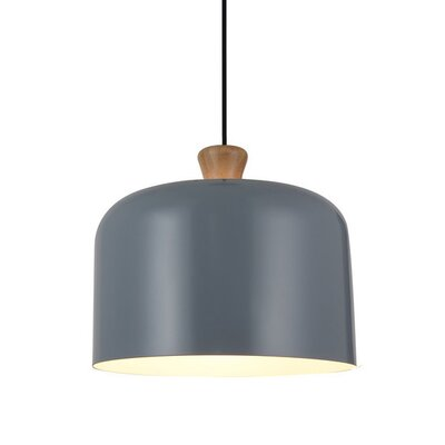 Genoa 1-Light LED Mini Pendant