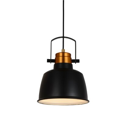 Arezzo 1-Light LED Inverted Pendant