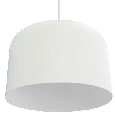 Genoa 1-Light LED Inverted Pendant