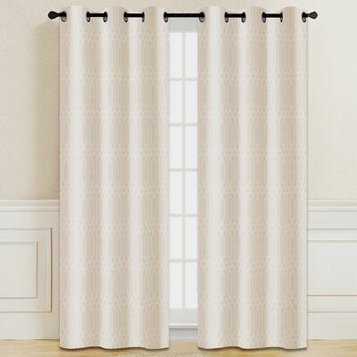 Linda Curtain Panels