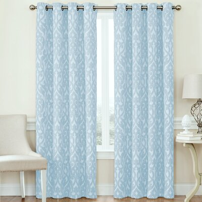 Martha Blackout Curtain Panels
