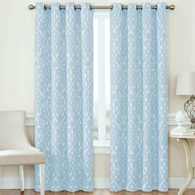 Martha Blackout Curtain Panels