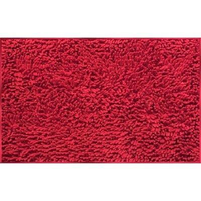 Shaggy Chenille Doormat