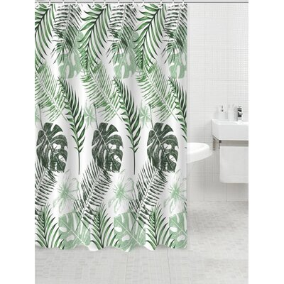 Elegant Touch Shower Curtain