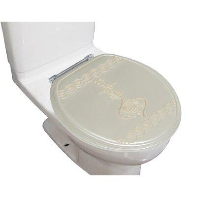 Monaco Round Toilet Seat