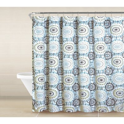 Bundoran Shower Curtain