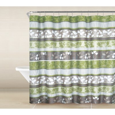 Gramercy Shower Curtain