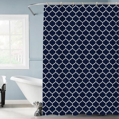Bessette Shower Curtain