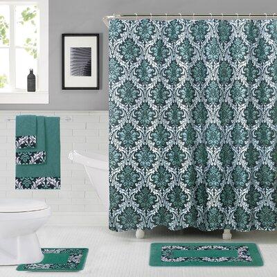 Eramana Shower Curtain Set