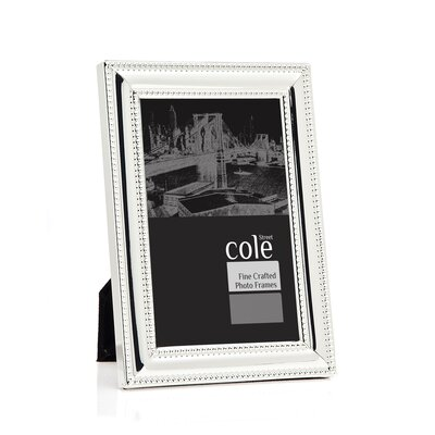 Double Bead Picture Frame