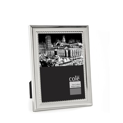 Bead Picture Frame