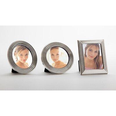 3 Piece Mini Picture Frame Set