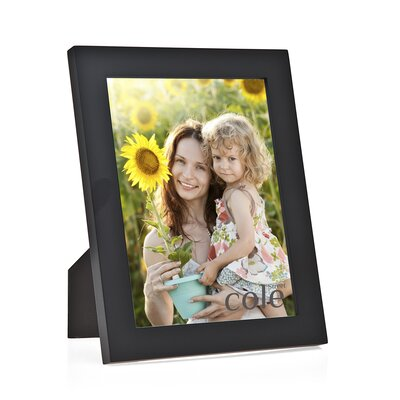 Wood Picture Frame Size: 6 x 8