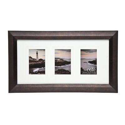 3 Opening Montego Picture Frame