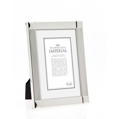 Philip Whitney Imperial Corners Picture Frame 20780