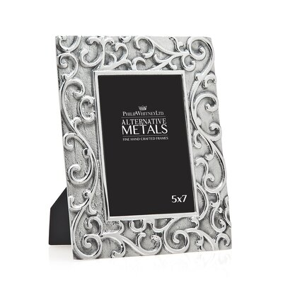 Scroll Picture Frame Size: 5 x 7