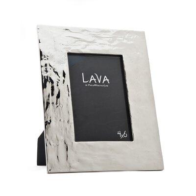 Lava Col Aluminum Picture Frame