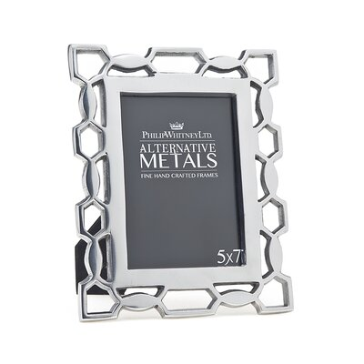 Philip Whitney Pierced Picture Frame 21116