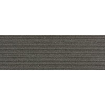 Hollytex Modular Planx 13 x 39 Carpet Tile in Pebble Dust