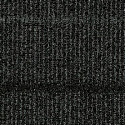 Hollytex Modular Transit 24 x 24 Carpet Tile in Char