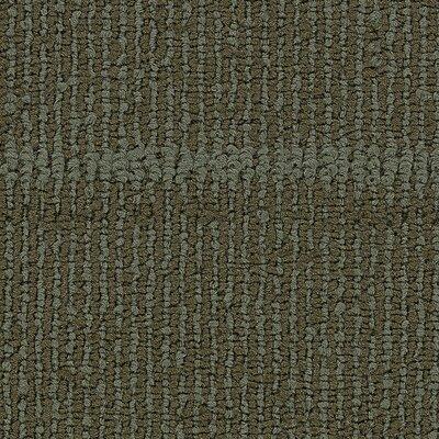 Hollytex Modular Transit 24 x 24 Carpet Tile in Lichen