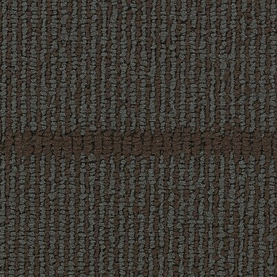 Hollytex Modular Transit 24 x 24 Carpet Tile in Cordovan