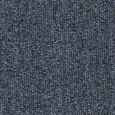 Hollytex Modular Upshot 24 x 24 Carpet Tile in Aztex