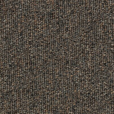 Hollytex Modular Upshot 24 x 24 Carpet Tile in Spice