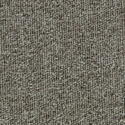 Hollytex Modular Upshot 24 x 24 Carpet Tile in Mocha Tan