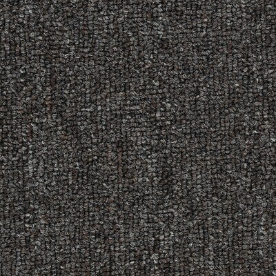Hollytex Modular Upshot 24 x 24 Carpet Tile in Brown