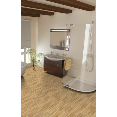 Avenues 6 x 37 x 3mm Luxury Vinyl Plank in Rodeo