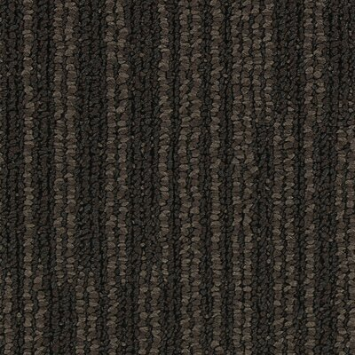 Hollytex Modular Integrity 19.7 x 19.7 Carpet Tile in Wisdom