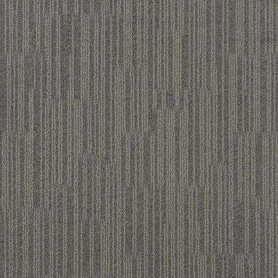 Hollytex Modular Integrity 19.7 x 19.7 Carpet Tile in Strength