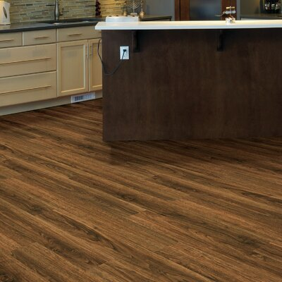 The New Standard 6 x 48 x 5.59mm Luxury Vinyl Plank in Fiji